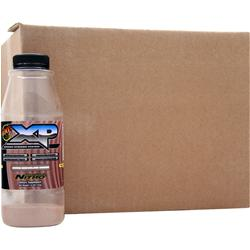 JOHN SCOTT'S NITRO XP - Advanced Myogenic Protein Dutch Chocolate Cream 12 bttls