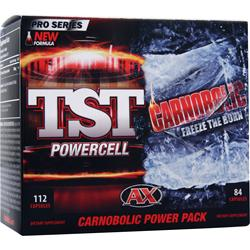 ATHLETIC XTREME TST Powercell - Carnobolic Freeze The Burn 196 caps