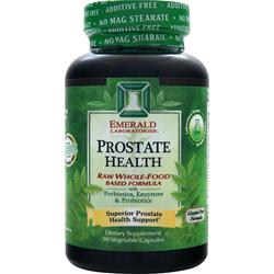 Emerald Laboratories Prostate Health 90 vcaps