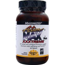 COUNTRY LIFE Action Max Extreme 60 tabs