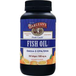 Barlean 39 s fresh catch fish oil on sale at for Fish oil for sale
