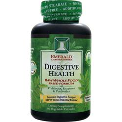 Emerald Laboratories Digestive Health 90 vcaps
