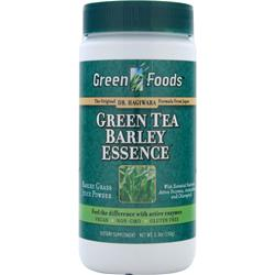 Green Foods Green Tea Barley Essence 5.3 oz