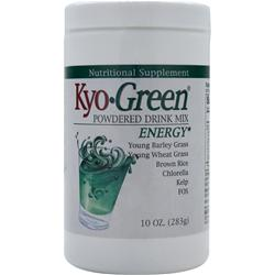 KYOLIC Kyo-Green - Energy (powder) 10 oz