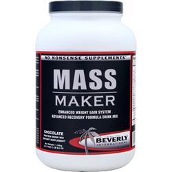 BEVERLY INTERNATIONAL Mass Maker Chocolate* 2 lbs