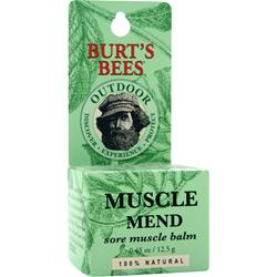 Burt's Bees Muscle Mend .45 oz