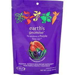 Enzymatic Therapy Earth's Promise Berry Pomegranate 5.9 oz