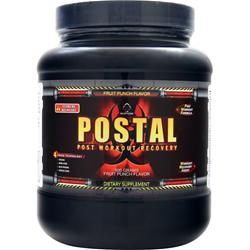 LG SCIENCES Postal - Post Workout Recovery Mixed Berry 1170 grams