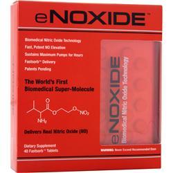 MuscleMeds eNOXIDE 40 tabs