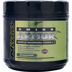 JOHN SCOTT'S NITRO Amino Armor Lemonade 252 grams
