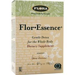 Flora Flor-Essence - Gentle Detox 2.1 oz