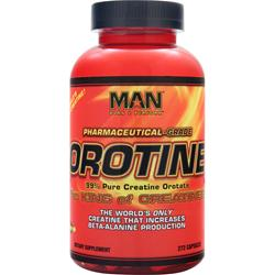 MAN SPORTS Orotine 272 caps