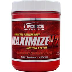 IFORCE Maximize V2 Raspberry Lemonade 570 grams