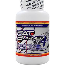 Sci-Fit Fat Burner Plus 240 caps
