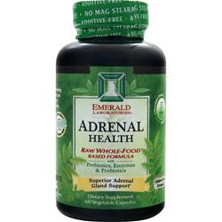 EMERALD LABORATORIES Adrenal Health 60 vcaps