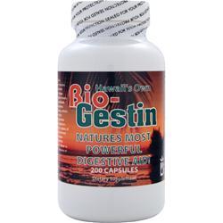 BIOTEC FOODS Bio-Gestin 200 caps