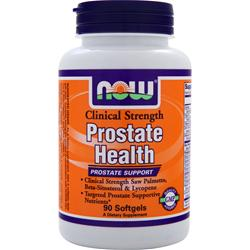 Now Prostate Health 90 sgels