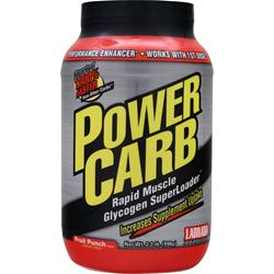 LABRADA Power Carb Fruit Punch 2.2 lbs