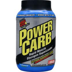 LABRADA Power Carb Unflavored 2.2 lbs
