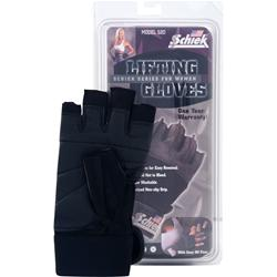 Schiek Sports Lifting Gloves for Women Small 2 glove
