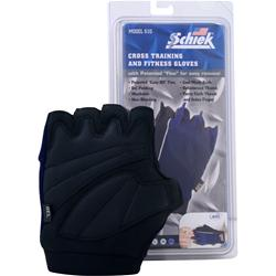 SCHIEK SPORTS Cross Training and Fitness Gloves Large 2 glove