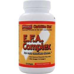 UNIVERSAL NUTRITION E.F.A. Complex 90 sgels