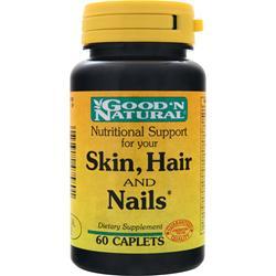 Good 'N Natural Skin, Hair and Nails 60 cplts