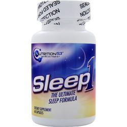 Nutrition 53 Sleep1 60 caps