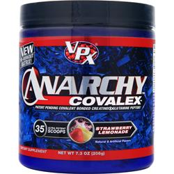 VPX SPORTS Anarchy Covalex Strawberry Lemonade 7.3 oz