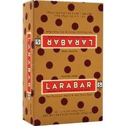 Lara Bar LaraBar Peanut Butter Choc Chip 16 bars