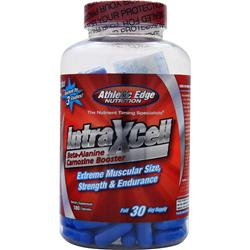 ATHLETIC EDGE NUTRITION IntraXcell 180 caps