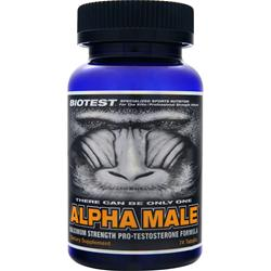 BIOTEST Alpha Male 74 tabs
