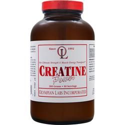 Olympian Labs Creatine Power 300 grams
