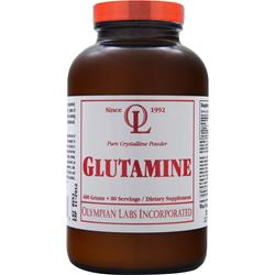OLYMPIAN LABS Glutamine 400 grams