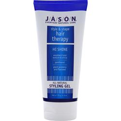 Jason All Natural Hair Therapy Styling Gel 6 oz