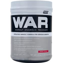MRI WAR Berry Attack - Tub 1.3 lbs