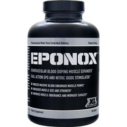 Xero Limits Eponox 180 tabs