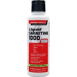 JARROW Liquid Carnitine 1000 16 fl.oz