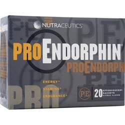 NUTRACEUTICS Pro Endorphin 20 pckts