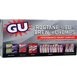Gu Performance Energy Sampler 15 pckts