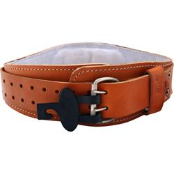 SCHIEK SPORTS Power Leather Contour Belt 2006 X-Large 1 belt