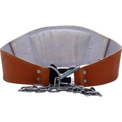 Schiek Sports Genuine Leather Dipping Belt 1 belt
