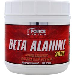 IFORCE Beta Alanine 3000 500 grams