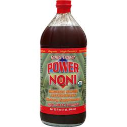 TAHITI TRADER Power Noni 32 fl.oz