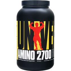 UNIVERSAL NUTRITION Amino 2700 700 tabs