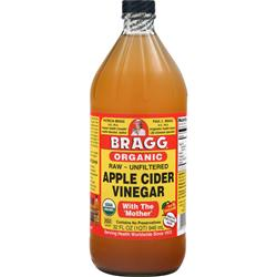 BRAGG Apple Cider Vinegar (Organic) 32 fl.oz