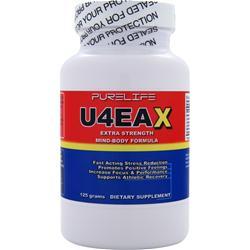 Pure Life U4EAX 125 grams