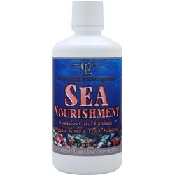 OLYMPIAN LABS Sea Nourishment 32 oz