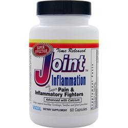 VITOL Joint Inflammation - Time Released 60 caps