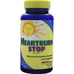 RENEW LIFE Heartburn Stop 30 tabs